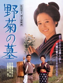 松田聖子の野菊の墓