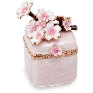 桜アクセサリー