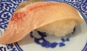 フルーツ魚
