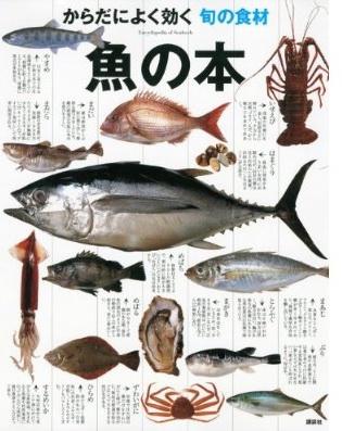 フルーツ魚(さかな)