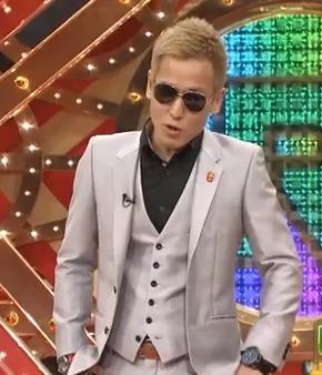 じゅんいちダビッドソン本田