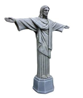 コルコバード像