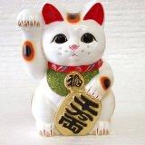 宝くじ招き猫