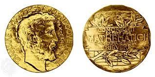 フィールズ賞のメダル