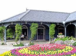 グラバー園(旧グラバー住宅,グラバー邸)
