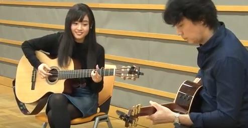 藤原さくら&福山雅治「ラヴソング」